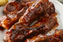 Red Neck ribs